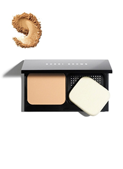 Bobbi Brown Skin Weightless Powder Honey 11 Gr Pudra Renkli